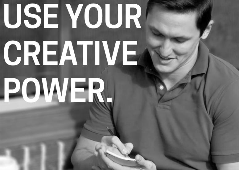 CreativePower