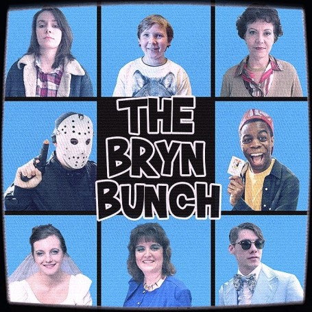 'The Bryn Bunch'